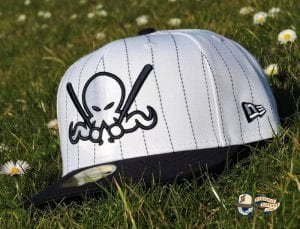 Baseball Classic OctoSlugger 59Fifty Fitted Hat by Dionic x New Era