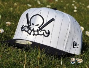 Baseball Classic OctoSlugger 59Fifty Fitted Hat by Dionic x New Era Front