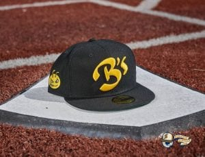 B's Spring Training 2021 59Fifty Fitted Hat by Dionic x New Era