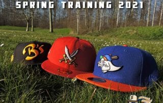 Dionic Spring Training 2021 59Fifty Fitted Hat Collection by Dionic x New Era