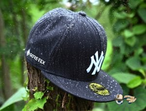 GORE-TEX Paclite New York Yankees 59Fifty Fitted Cap by GORE-TEX x MLB x New Era