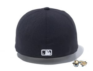 GORE-TEX Paclite New York Yankees 59Fifty Fitted Cap by GORE-TEX x MLB x New Era Back