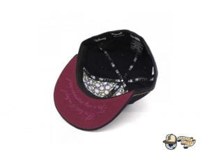 JustFitteds Exclusive Alice In Wonderland 59Fifty Fitted Cap by Disney x New Era Undervisor