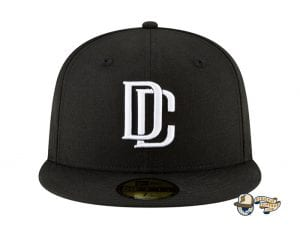 Meek Mill 2 Dream Chasers 59Fifty Fitted Hat by Meek Mill x New Era Front