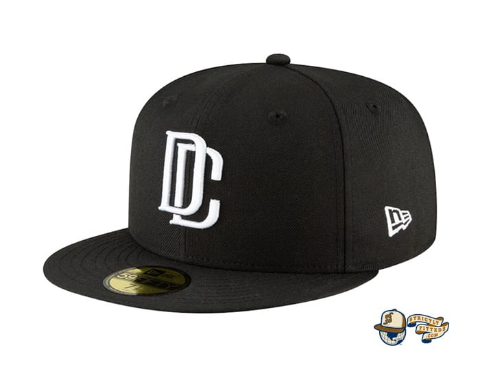 Meek Mill 2 Dream Chasers 59Fifty Fitted Hat by Meek Mill x New Era