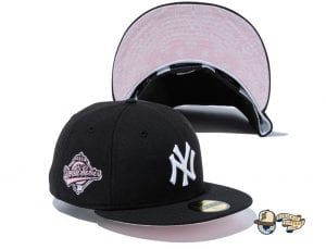 MLB Paisley Undervisor 59Fifty Fitted Cap Collection by MLB x New Era Yankees