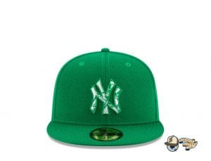 MLB St. Patrick's Day 2021 59Fifty Fitted Cap Collection by MLB x New Era Front