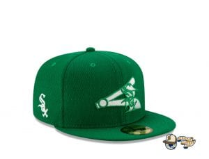 MLB St. Patrick's Day 2021 59Fifty Fitted Cap Collection by MLB x New Era Right