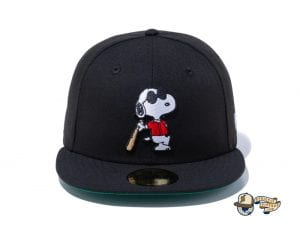 Peanuts 2021 59Fifty Fitted Cap Collection by Peanuts x New Era JoeCool