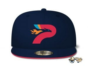 Phoenix Feather 59Fifty Fitted Cap by The Clink Room x New Era