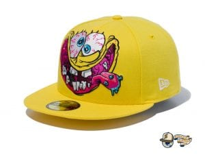 Spongebob 2021 59Fifty Fitted Cap Collection by Spongebob Squarepants x New EraSpongebob 2021 59Fifty Fitted Cap Collection by Spongebob Squarepants x New Era BigFace