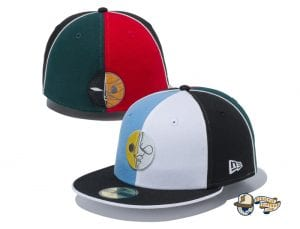 Taro Okamoto 59Fifty Fitted Cap Collection by Taro Okamoto x New EraTaro Okamoto 59Fifty Fitted Cap Collection by Taro Okamoto x New Era Tower