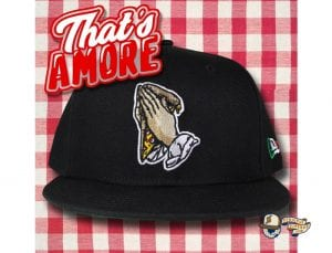 That's Amore 59Fifty Fitted Cap by Over Your Head x New Era