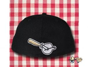 That's Amore 59Fifty Fitted Cap by Over Your Head x New Era Back