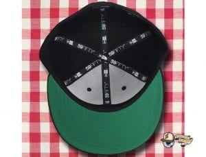 That's Amore 59Fifty Fitted Cap by Over Your Head x New Era Undervisor