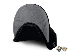 The Reaper Rod 59Fifty Fitted Cap by The Capologists x New Era Undervisor