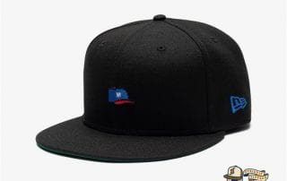 Undefeated Hat 59Fifty Fitted Cap by Undefeated x New Era