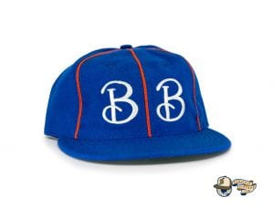 Women's History Month Fitted Ballcap Collection by Ebbets Bloomer
