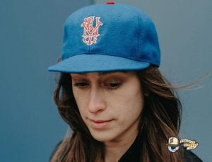 Women's History Month Fitted Ballcap Collection by Ebbets Front
