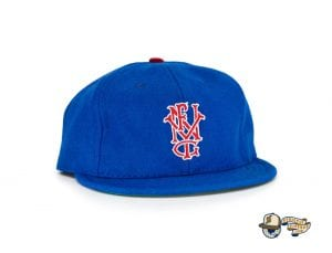 Women's History Month Fitted Ballcap Collection by Ebbets Giants