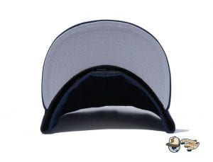 5lack 59Fifty Fitted Cap by 5lack x New Era Undervisor