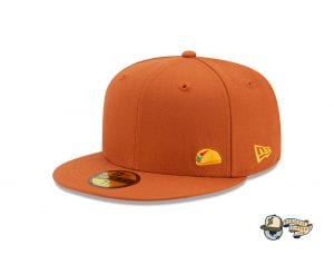 Cinco de Mayo 2021 59Fifty Fitted Cap Collection by New Era Taco