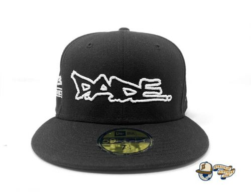 DADE OG Logo 59Fifty Fitted Cap by DADE x New Era