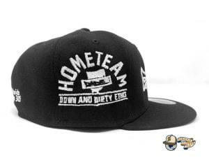 DADE OG Logo 59Fifty Fitted Cap by DADE x New Era Right