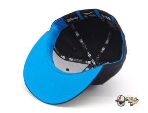 JustFitteds Exclusive Ducktales Scrooge McDuck 59Fifty Fitted Cap by Disney x New Era Bottom