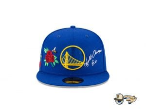 NBA Icon 59Fifty Fitted Cap Collection by NBA x New Era Front