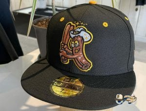 San Jose Churros 59Fifty Fitted Cap by Headliners x New Era