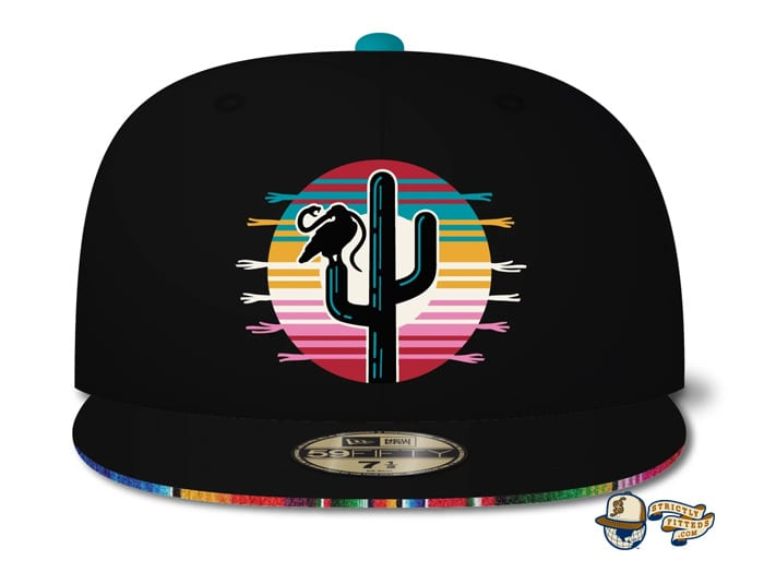 Sonalei Sol 59Fifty Fitted Cap by The Clink Room x New Era