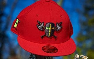 The Crusaders 59Fifty Fitted Hat by Dionic x New Era
