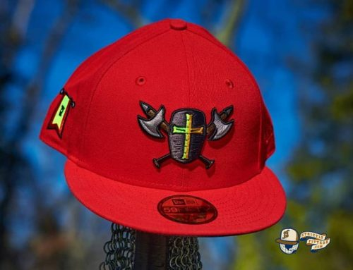 Crusaders 59Fifty Fitted Hat by Dionic x New Era