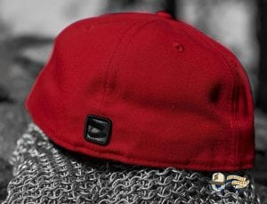 The Crusaders 59Fifty Fitted Hat by Dionic x New Era Back