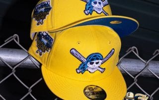 Hat Club Exclusive Candy MLB Micro 59Fifty Fitted Hat Collection by MLB x New Era
