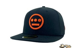 Hiero 59Fifty Fitted Cap by Hieroglyphics x New Era