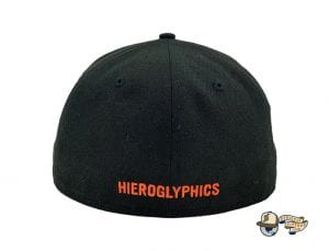 Hiero 59Fifty Fitted Cap by Hieroglyphics x New Era Back