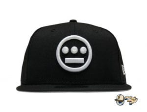 Hiero 59Fifty Fitted Cap by Hieroglyphics x New Era Black