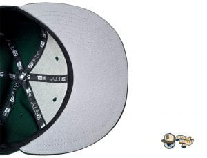 Hiero 59Fifty Fitted Cap by Hieroglyphics x New Era Undervisor