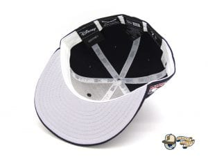 JustFitteds Exclusive Mickey Mouse 59Fifty Fitted Cap by Disney x New Era Bottom