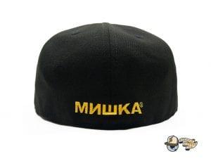 Mishka Opie Ortiz 59Fifty Fitted Cap by Mishka x New Era Back