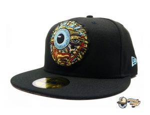 Mishka Opie Ortiz 59Fifty Fitted Cap by Mishka x New Era Front