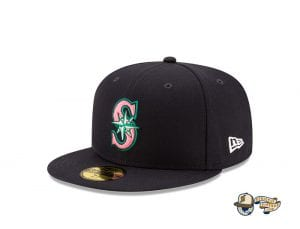 MLB Mother's Day 2021 59Fifty Fitted Cap Collection by MLB x New Era Left