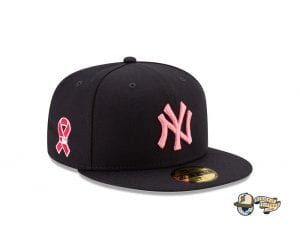 MLB Mother's Day 2021 59Fifty Fitted Cap Collection by MLB x New Era Right