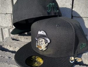 Scarface 59Fifty Fitted Cap by Fitted Fanatic x New Era