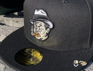 Scarface 59Fifty Fitted Cap by Fitted Fanatic x New Era Front