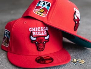 Sneaker Town May 15 21 59Fifty Fitted Cap Collection by New Era Bulls