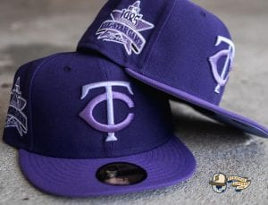 Sneaker Town May 15 21 59Fifty Fitted Cap Collection by New Era Twins