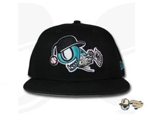 The Angerfish 59Fifty Fitted Cap by Over Your Head x New Era